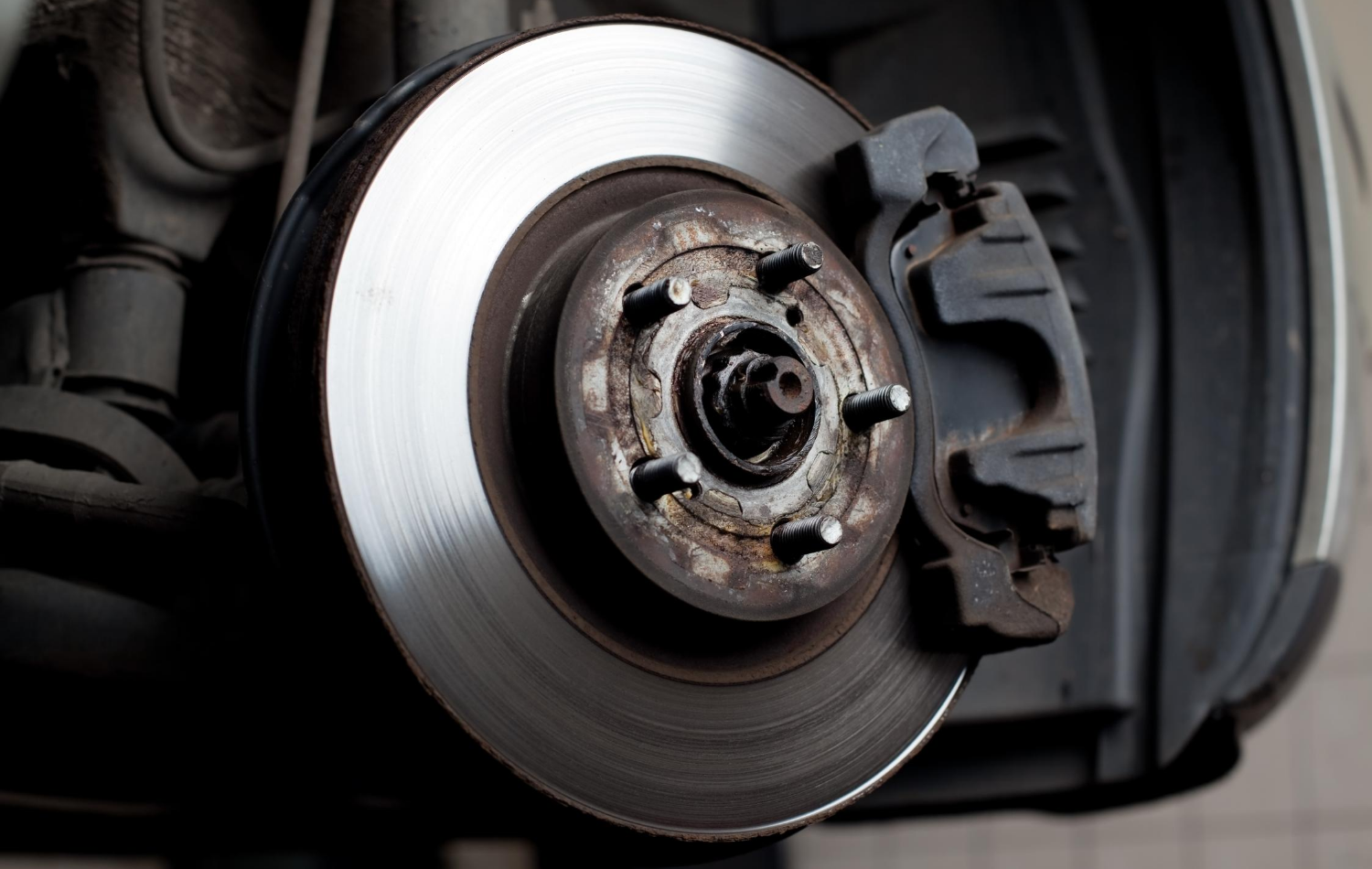 7 Signs You Need New Brakes