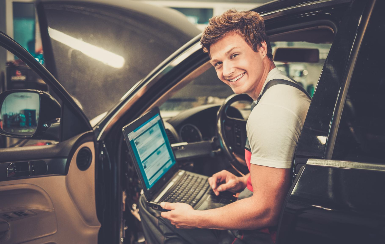 When Does My Vehicle Need a Diagnostic Check_