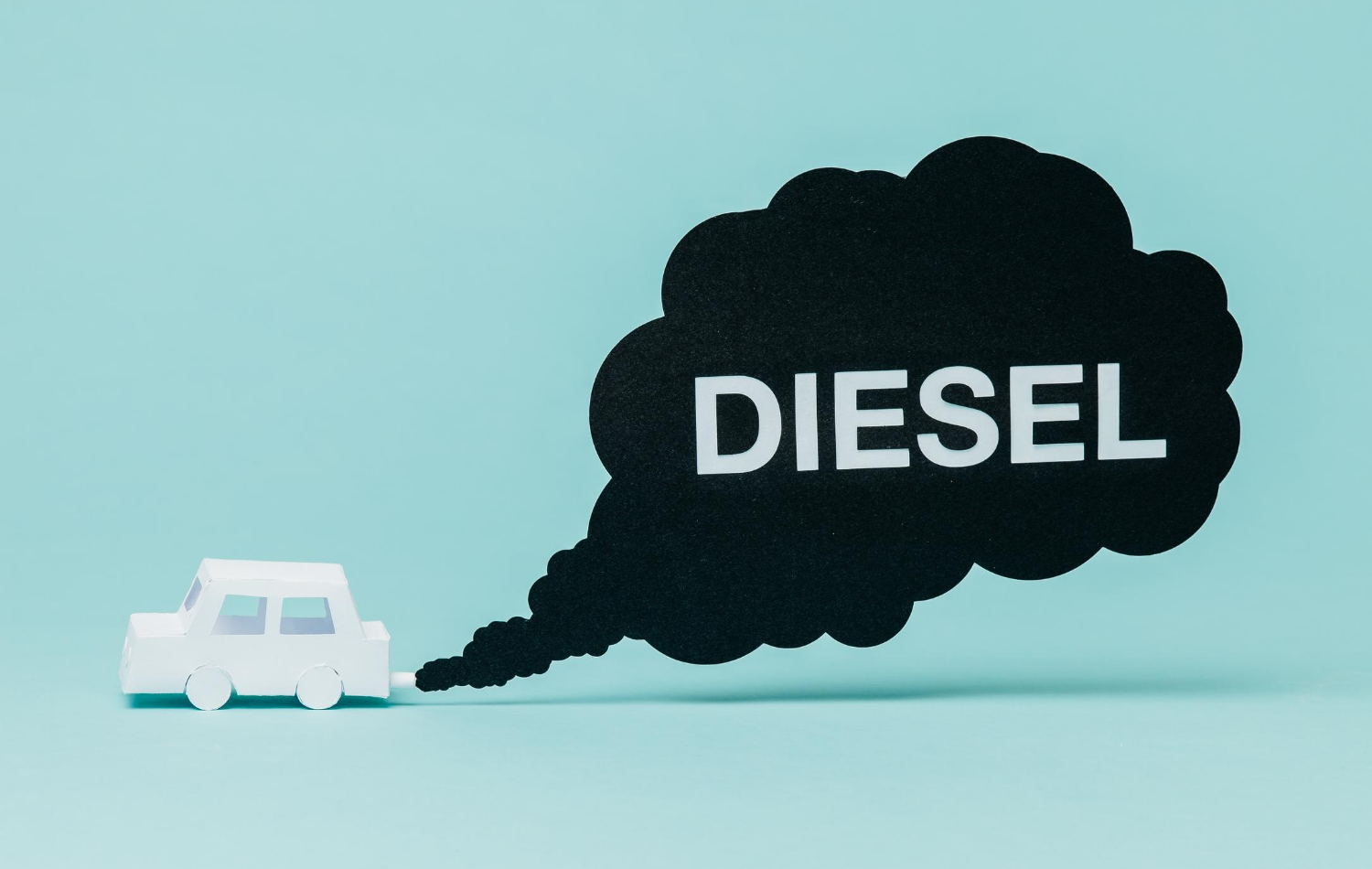 Drive a Diesel and Reap These 6 Benefits