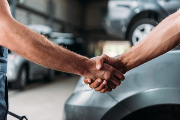 Dealer Alternative Auto Shops Will Not Void Your Extended Warranty