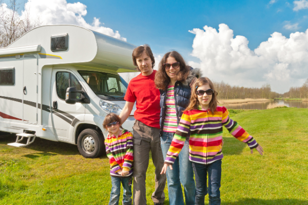Let's Talk Turkey About Celebrating Thanksgiving in Your RV
