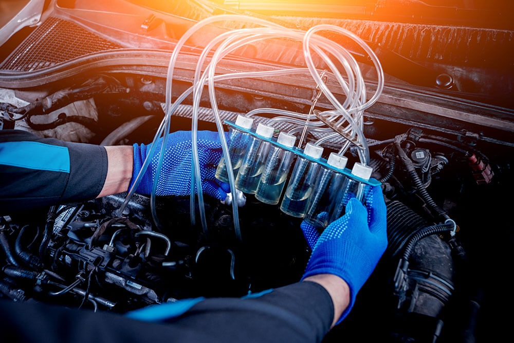 These Are Signs That You Need Your Fuel Injectors Cleaned